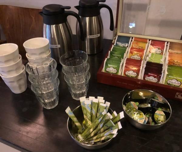 Eet- en Biercafé 3B in Sneek biedt flexwerkplekken aan om rustig te kunnen werken