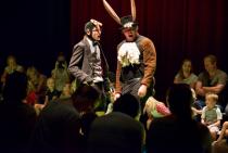 Theater Sneek Programma Week 40