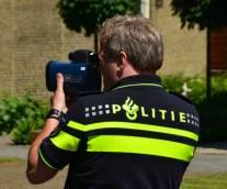 Automobilist in Sondel gepakt voor 209 km/u rijden op een 60 km-weg