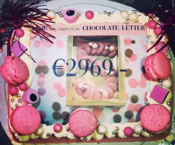 Ladies Circle 69 schenken € 2969 aan Linda Foundation
