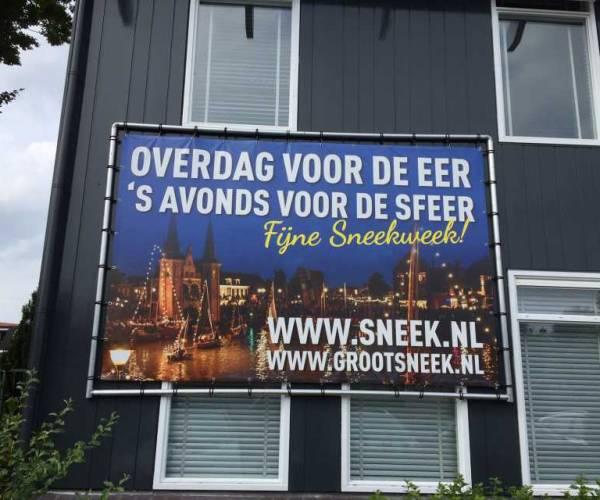 Hardzeildag: Zesde dag Sneekweek
