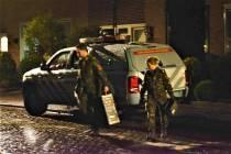 Hennepplantage en mogelijk explosief gevonden na brand Rijperahemstraat
