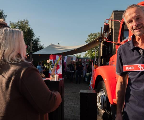 Derde editie van het Werkfestival Súdwest-Fryslân op zaterdag 18 september 2021