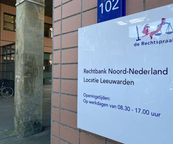 Zestien jaar celstraf geëist in hoger beroep moordzaak boekhouder uit Heeg
