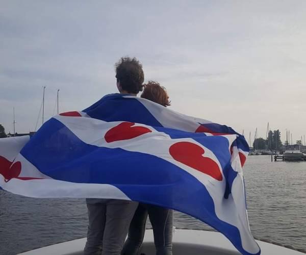Veiligheidsregio, heb vertrouwen in de Friese verenigingen!