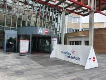 Corona richtlijnen Antonius Ziekenhuis Sneek