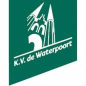 Teleurstellend begin van het nieuwe veldseizoen voor KV de Waterpoort 1
