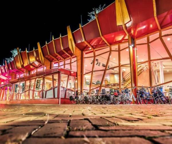 Pr-event 'Mooier dan ooit' vormt aftrap start kaartverkoop Theater Sneek