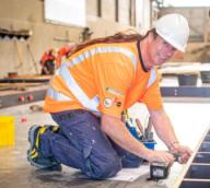 Werktijd Bouw & Techniek: speciale aandacht voor bouw & techniek!