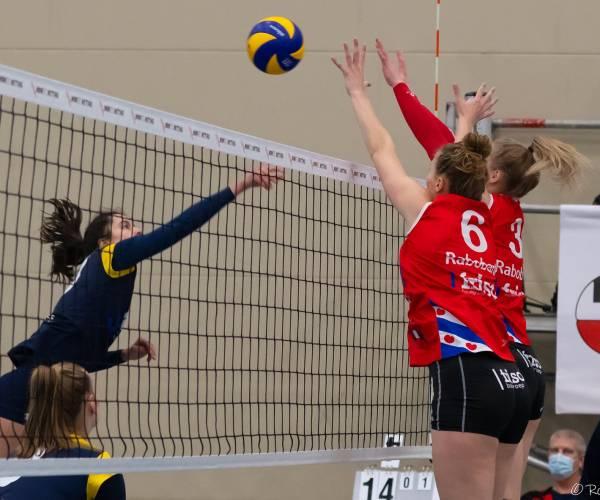 Nynke Oud maakt rentree bij VC Sneek dames 1