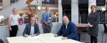 Kersten Hulpmiddelen breidt partnerschap met Antonius Zorggroep verder uit