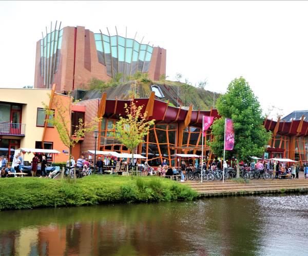 Drie ton extra voor programmering Friese culturele activiteiten