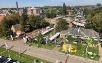 Zonovergoten en succesvolle coronaproof-editie van het Werkfestival Súdwest-Fryslân