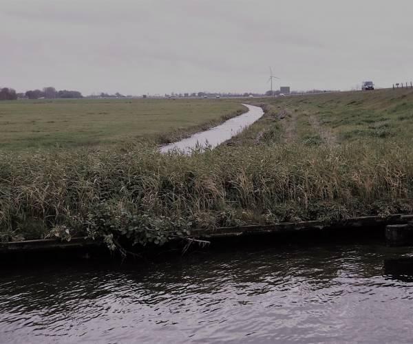 Raadsfracties FNP en De Wind willen duidelijkheid over het zonnepark bij Oppenhuizen