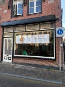 Nieuwe inbrengwinkel aan het Kleinzand in Sneek