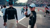 Nyck de Vries reservecoureur bij Formule 1-team Mercedes