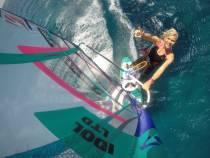 Nu ook Windfoilen en surfen bij Watersportvereniging Heeg