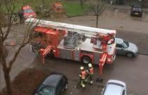 Brandweerlieden geslaagd