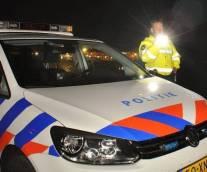 Politie grijpt in tijdens luidruchtig feestje in Sneek