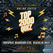 Café Neighbours Online Top 2000 Quiz