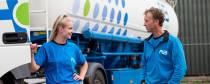 """AB Texel Group: """"Wij investeren graag in het werkplezier van onze collega's!"""""""