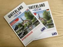 Nieuw inspiratiemagazine verleidt inwoners en toeristen