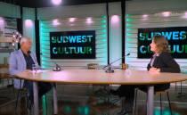 Súdwest Cultuur: Kennismaking met de nieuwe directeur van het Fries Scheepvaartmuseum
