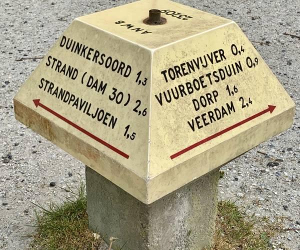 Vlielandse ANWB-paddenstoelen veiling afgerond, 32038,- euro opgehaald