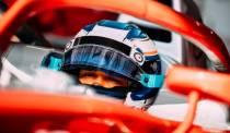 Nyck de Vries eindigt als negende na botsing tijdens Formule E in Mexico