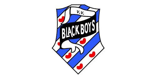Uitslag bij Black Boys niet in verhouding met verhouding