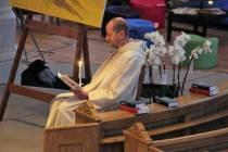 Ds. Jan Willem Nieboer neemt morgen afscheid van PKN-kerk Sneek