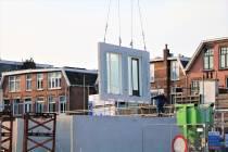 Gemeente Súdwest-Fryslân mag 1.500 huizen bouwen van de provincie