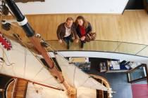 Bezoek dit jaar nog een museum in Waterland van Friesland