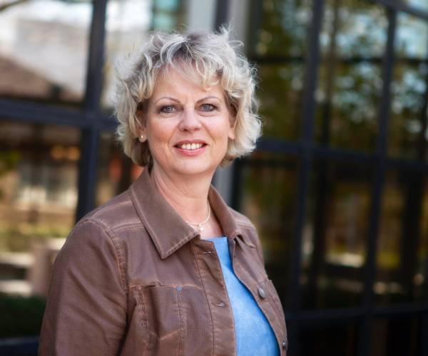 Houkje Rijpstra wordt de nieuwe directeur van Omrop Fryslân
