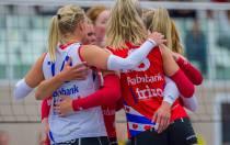 Dames VC Sneek 1 starten competitie 'onder voorbehoud'