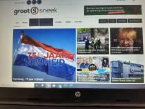 Snelkoppeling installeren i.p.v. app GrootSneek