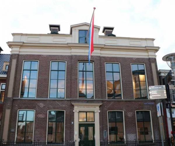 Súdwest-Fryslân wil kwart miljoen in nieuwe fietspaden steken
