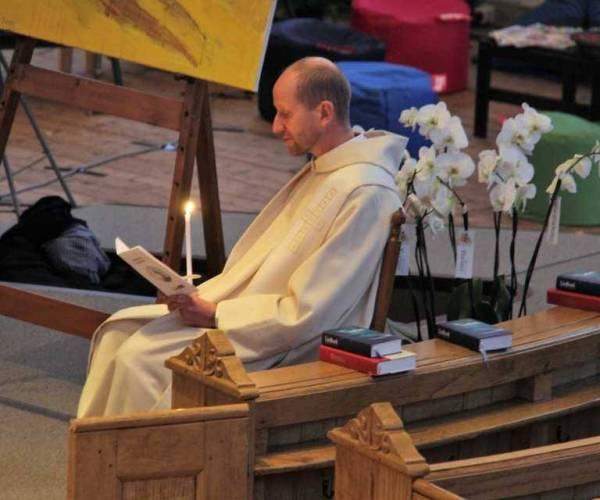 Ds. Jan Willem Nieboer verlaat Protestantse Gemeente Sneek