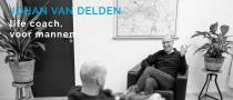 Johan van Delden: Mannencoach