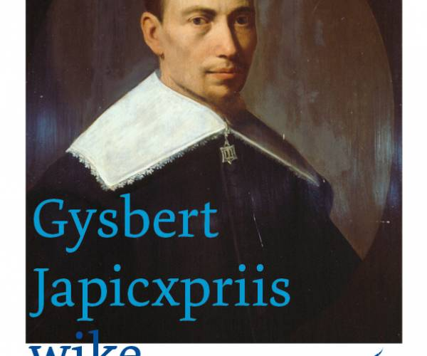 Activiteiten rondom de Gysbert Japicxpriis