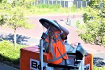 Nieuwe armaturen straatverlichting Súdwest-Fryslân