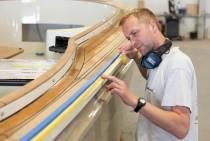Aquatec Industries B.V. in Woudsend: