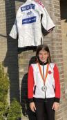 Succes judoka's Judo Club Sato tijdens district kampioenschappen