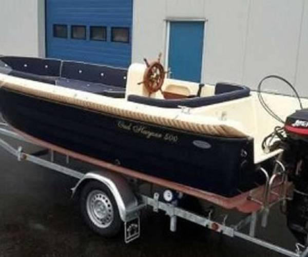 Drie gestolen sloepen uit Friesland weer boven water
