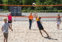 SportbedrijfDFM organiseert Summergames