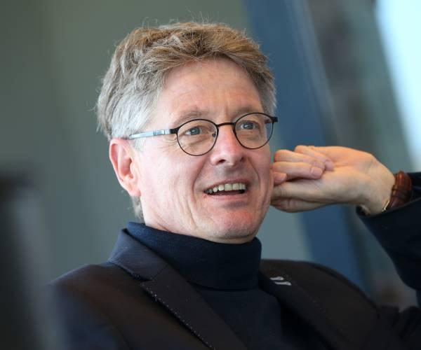 Harold Veenema van 'Veenema olie chemie energie': Je kunt niet zeilen op de wind van gisteren!