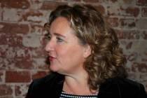 Stella van Gent neemt afscheid met receptie
