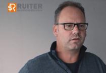 """Erik Ruiter van Ruiter Machinefabriek: """"Kan niet, bestaat niet!"""