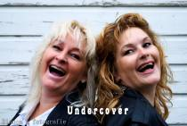 31 juli concert 'Undercover' in De Kuubskist Lemmer