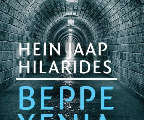 Nieuwe roman Hein Jaap Hilarides